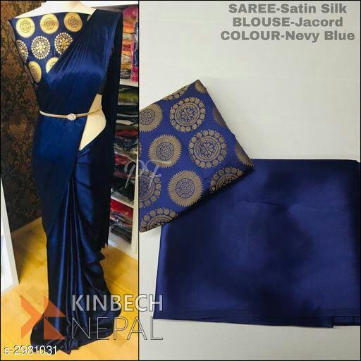 Silk saree | www.kinbechnepal.com