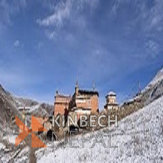 Well equipped for trekking in Nepal   www.kinbechnepal.com