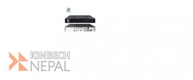Quality Vision Dvr 5in1 4ch/hybrid | www.kinbechnepal.com