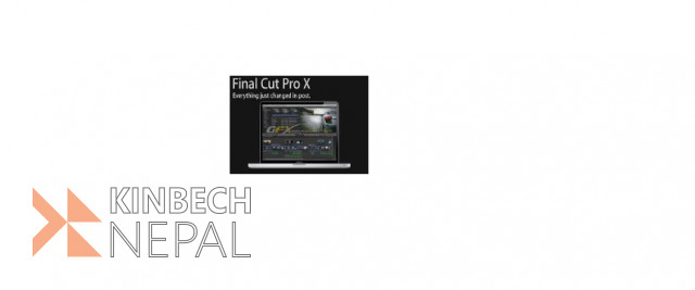 Apple Final Cut Pro X 10.2.1 Mac Os X Cracked Software For Mac. | www.kinbechnepal.com