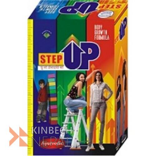 Step Up (Height Enhancer) | www.kinbechnepal.com