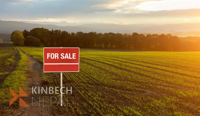 Land sale In Budanilkantha area | www.kinbechnepal.com