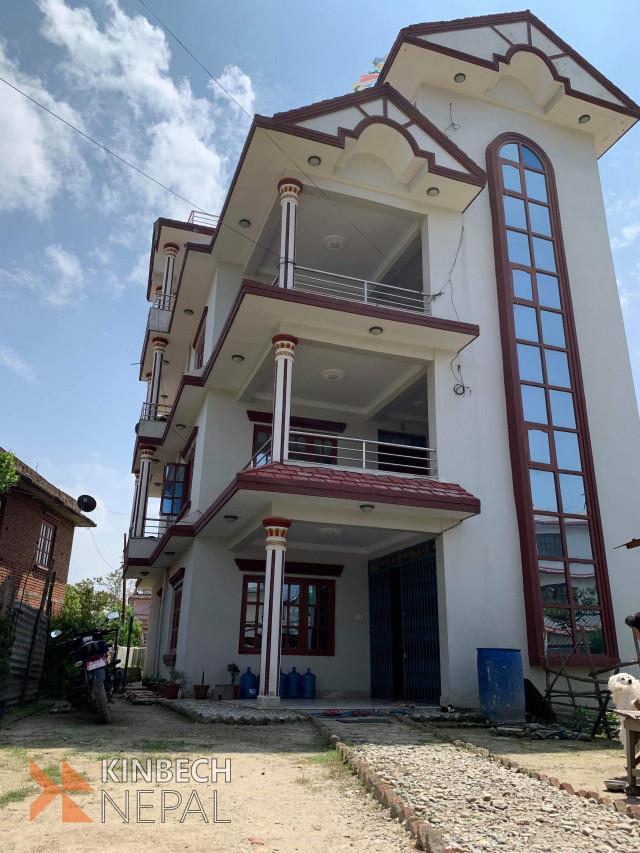 House On Sale | www.kinbechnepal.com