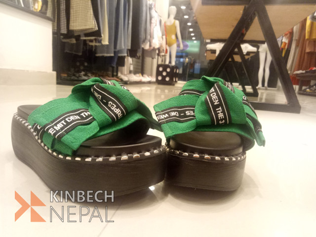 Trending Unique Slippers | www.kinbechnepal.com