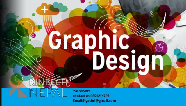 Best Graphic Design in Kathmandu   www.kinbechnepal.com