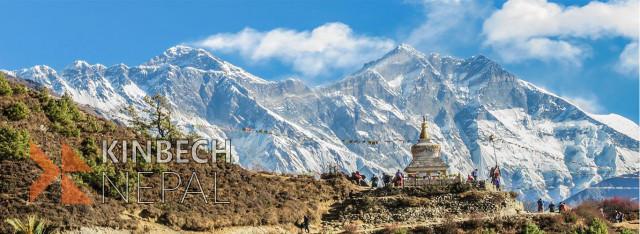Everest View Trek 8 days, Everest mini trek | www.kinbechnepal.com