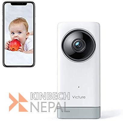Baby Monitor with 1080P Camera | www.kinbechnepal.com
