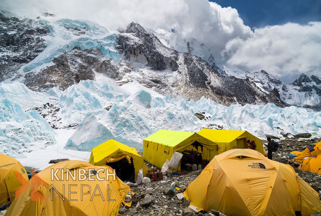 Everest Base Camp Trekking Packages | www.kinbechnepal.com