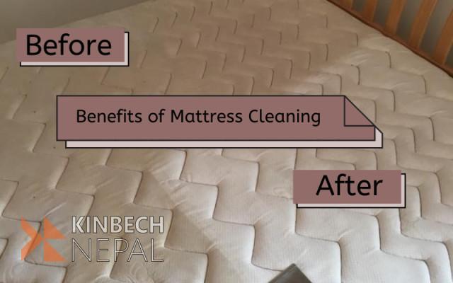 Mattress Cleaning Service in Kathmandu, Lalitpur & Bhaktapur. | www.kinbechnepal.com