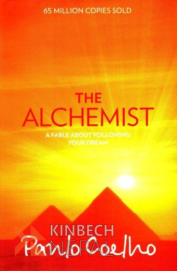 The Alchemist by Paulo Coelho | www.kinbechnepal.com
