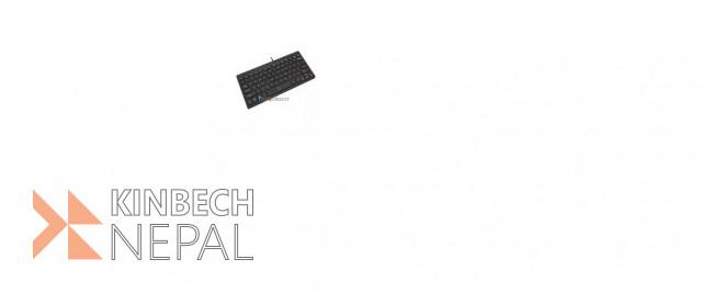 Mini Keyboard | www.kinbechnepal.com