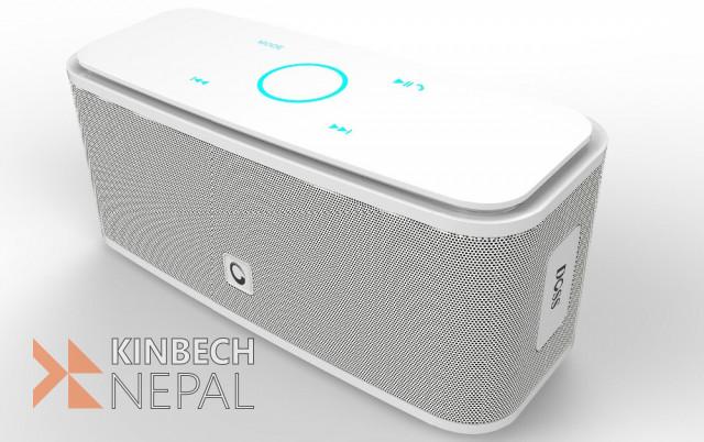 DOSS Wireless Bluetooth Speakers | www.kinbechnepal.com