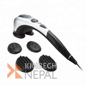 double head  Body massager   www.kinbechnepal.com