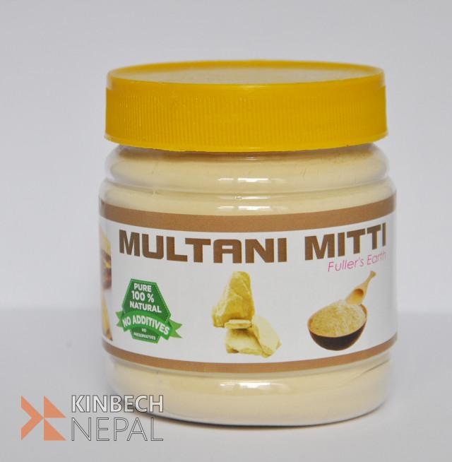 Multani Mitti   www.kinbechnepal.com