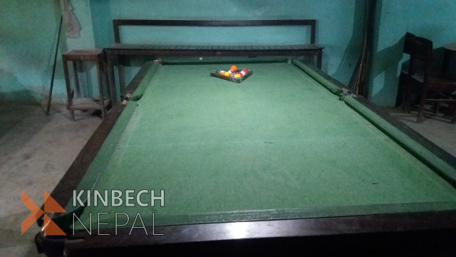 Pool | www.kinbechnepal.com