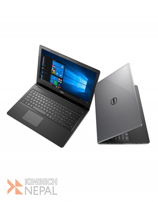 Laptop Dell Inspiron 3567 I5-7th Generation | www.kinbechnepal.com