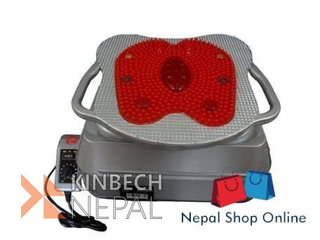 Oxygen and Blood Circulation Massager | www.kinbechnepal.com