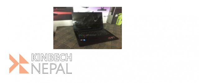 Lenovo 80e5 I5 5th Gen. With Readon Graphics Laptop On Sale. | www.kinbechnepal.com
