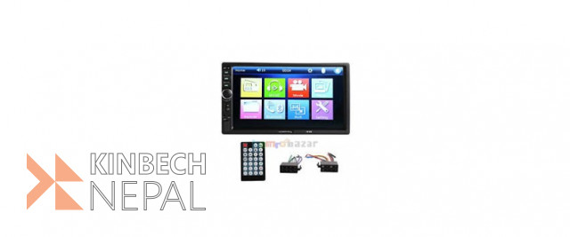 Car Mp5 Player. | www.kinbechnepal.com
