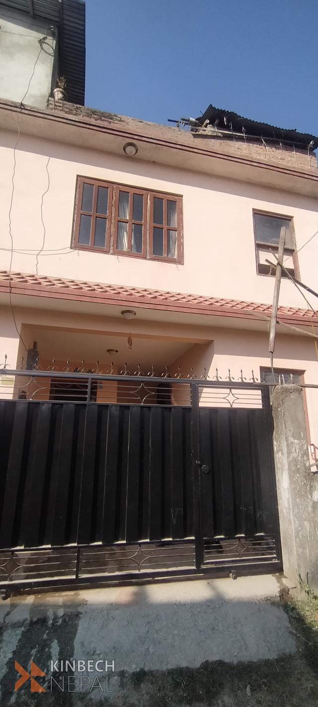 House for Sale Kapan | www.kinbechnepal.com