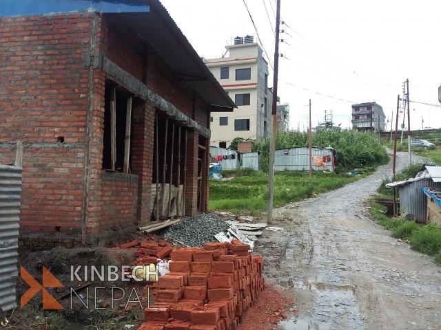 6 Aana Land in Dhalpa For Sale | www.kinbechnepal.com