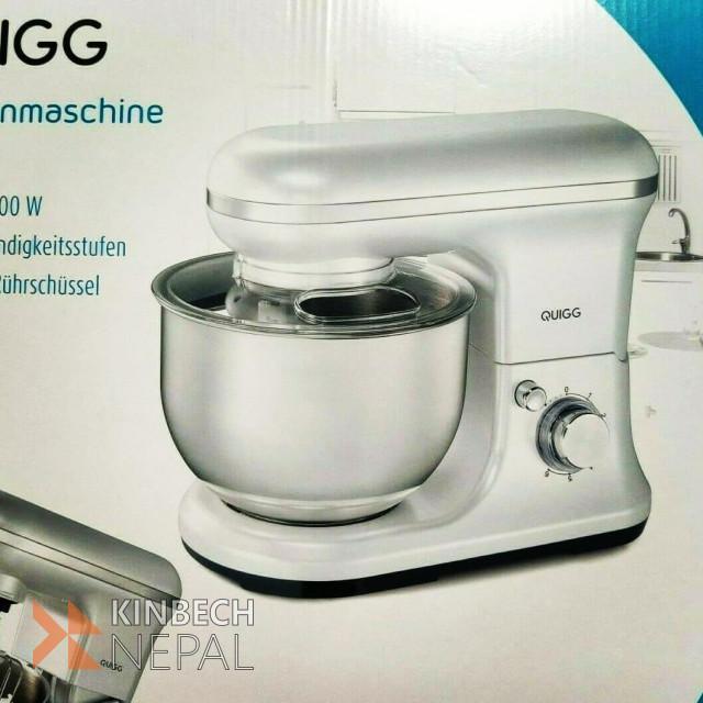 Dough Mixer PRE ORDER   www.kinbechnepal.com
