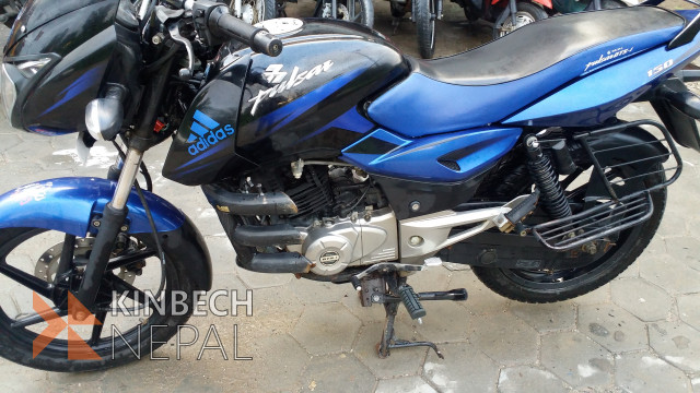Pulsar 150 (65 Lot) | www.kinbechnepal.com
