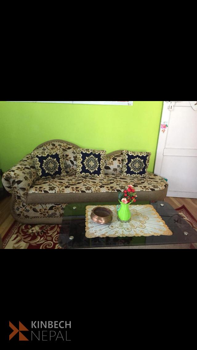 Dewan Sofa | www.kinbechnepal.com