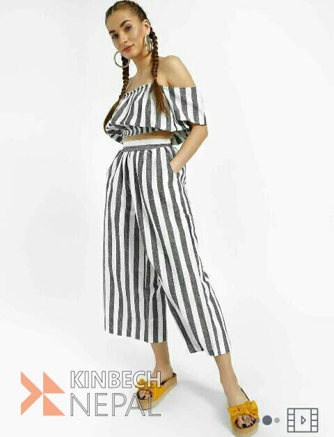 Stylish Tops | www.kinbechnepal.com