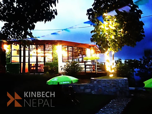 OP Village Resort | www.kinbechnepal.com
