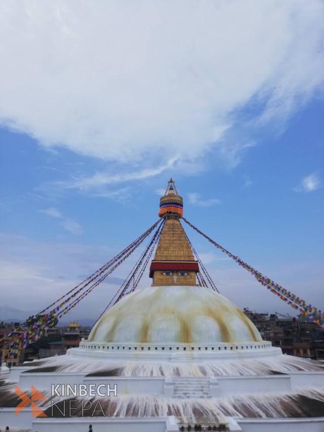 Hotel For Sale  Inside Boudha Stupa Circle | www.kinbechnepal.com