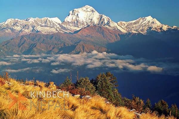 Annapurna Circuit of Nepal | www.kinbechnepal.com