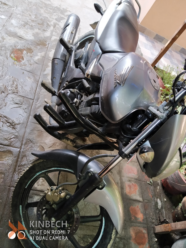 Honda Unicorn Super Condition Bike For Sale | www.kinbechnepal.com