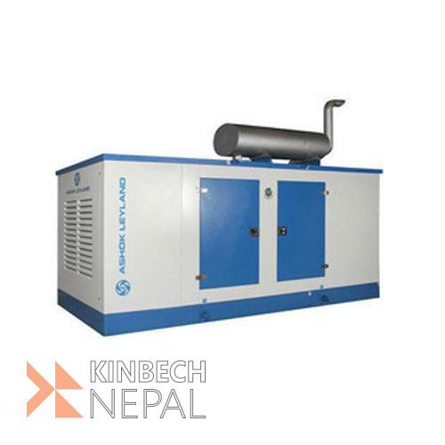 75 kva generator - Ashok Leyland | www.kinbechnepal.com
