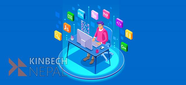 How to choose a trustworthy web development company in Nepal? | www.kinbechnepal.com