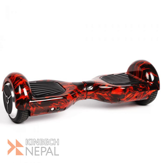 Hoverboard Segway | www.kinbechnepal.com