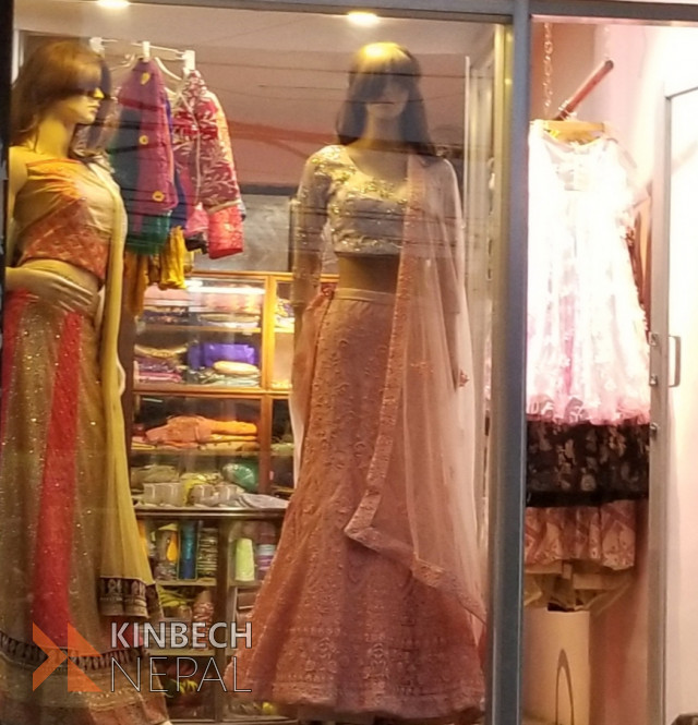 boutique on sell | www.kinbechnepal.com