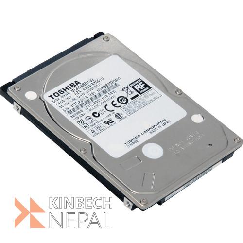 Toshiba 1TB SATA 6Gb/s Internal Laptop Hard Drive | www.kinbechnepal.com