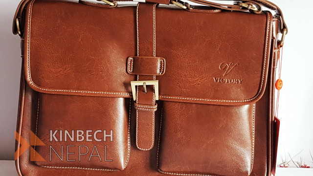 Leather Bags For Sale | www.kinbechnepal.com