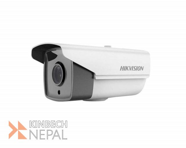 IR Mini Bullet Network Camera DS-2CD1201-I3 | www.kinbechnepal.com