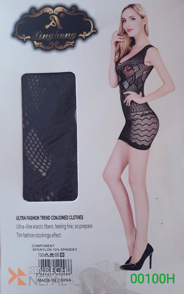 Body Stocking | www.kinbechnepal.com