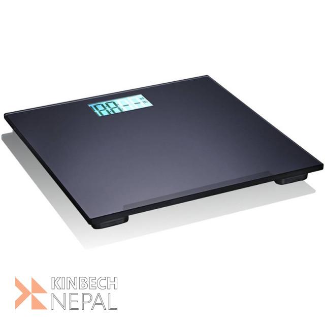Body Weighting Scale | www.kinbechnepal.com