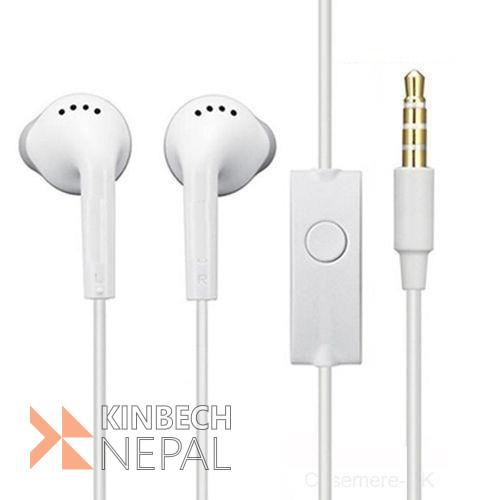 Samsung Earphones | www.kinbechnepal.com