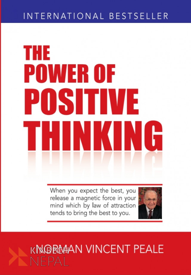 The Power Of Positive Thinking | www.kinbechnepal.com
