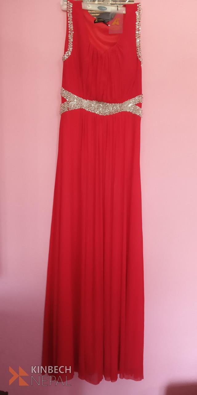 Party Gown | www.kinbechnepal.com