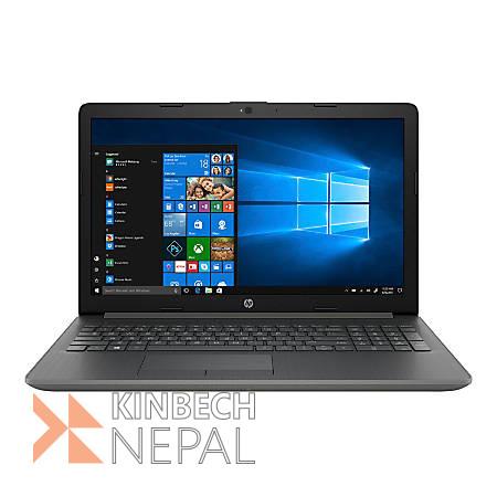 HP Notebook-15 MICROPROCESSOR : Intel® Core™ i7-7500U   www.kinbechnepal.com