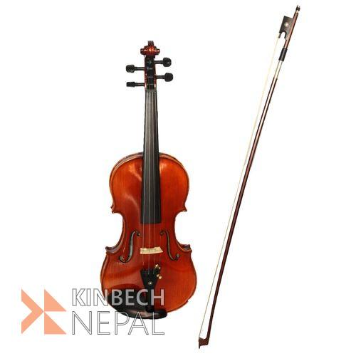 Legend Violin 4/4 | www.kinbechnepal.com