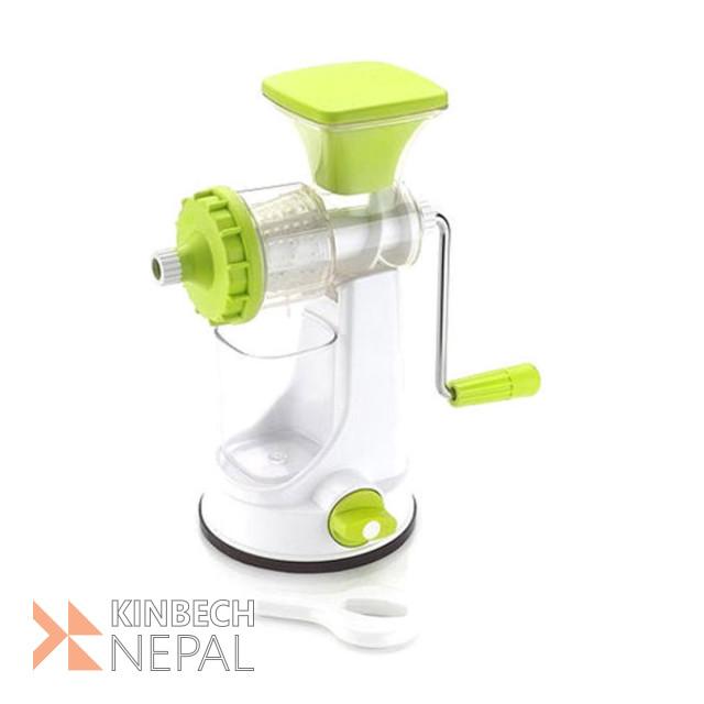 Handy Juicer | www.kinbechnepal.com