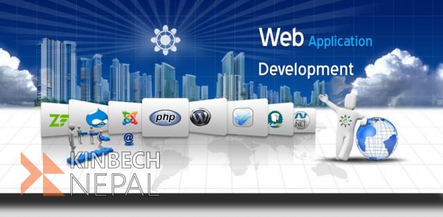 Web Development Company in Kathmandul | www.kinbechnepal.com