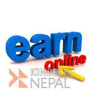 Online Job in Nepal   www.kinbechnepal.com